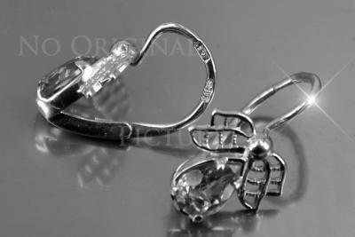 Russian rose gold bracelet cb044