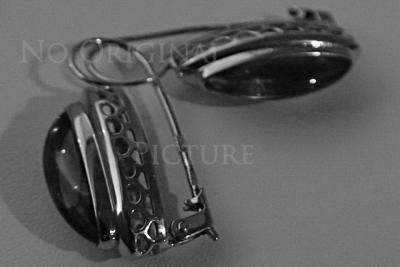 Russian rose gold bracelet cb034