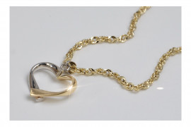 Pendants & Chains
