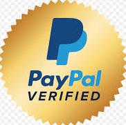 Ikona zweryfikowanej płatności Pay Pal